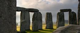 Stonehenge – A Turning Point?