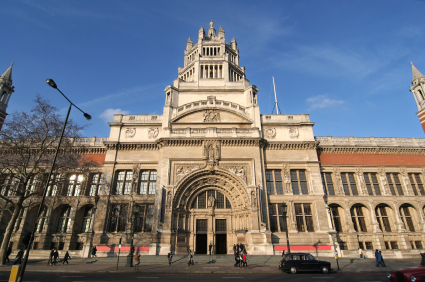 Victoria and Albert Museum: CRM Ticketing and Membership Solution