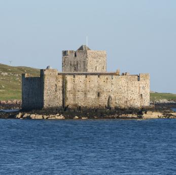 Historic Scotland: Ferry Services