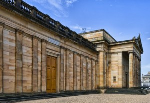 National Galleries of Scotland: Audio Devices and Audio Content Creation (2 Lots) (Prior Notice)