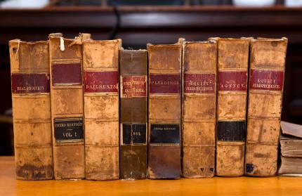 Historic England: Legal Services (Award)