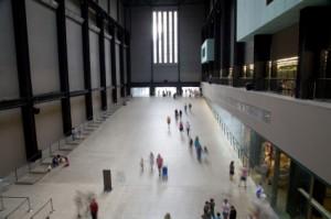 Transforming Tate Modern