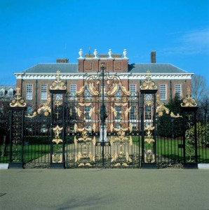 Reinterpreting Kensington Palace