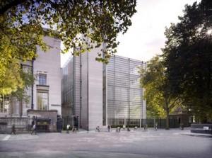Major Redevelopment Planned for BM