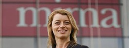 Kate Brindley New Director of mima