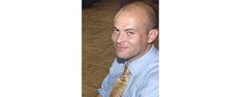 Stuart Frost Appointed to BM Interpretation Post