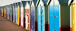 Seaside Town Builds Arts Quarter