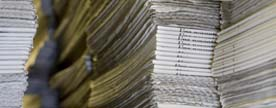 Newspaper Mountain to be Preserved