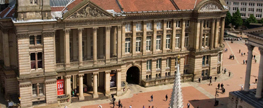 New Galleries for Birmingham in 2012
