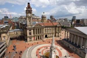 West Midlands Growth Company: Event Management for Tourism Event