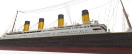 Titanic Leads Belfast Rebirth