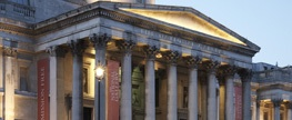National Gallery: Lift Modernisation