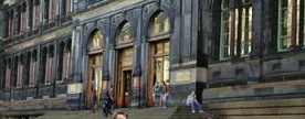 Transformation for Royal Museum