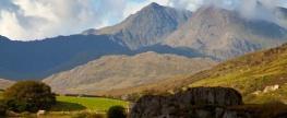 Snowdonia National Park: Interpretation, Design, and Development Plan (Award)