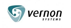 Vernon Systems logo
