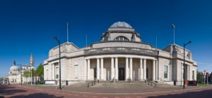 National Museum Wales