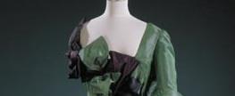 Victoria and Albert Museum: Mannequins