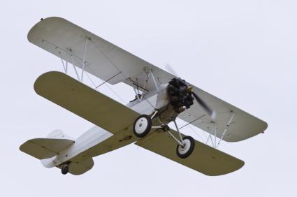 National Museum of Flight: Interpretation Coordinator