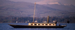 Boat Museum for Windermere
