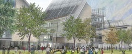 New Science Museum for Italy