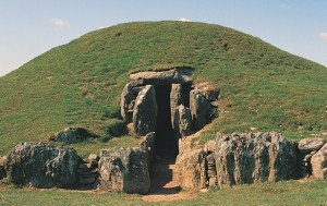 English Heritage: Emergency Access System