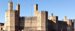 Caernarfon Harbour Trust: Historic Buildings Contractors (Award)