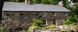 Poet's Home to be Attraction in Wales