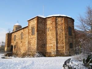 Colchester Borough Council: Archaeological Works (Award)