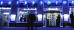 Denmark's Science Centre Expands