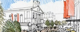 Plymouth Invests in History