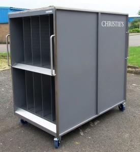 Christies cabinet