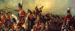 Rethinking Waterloo 200 Years On
