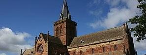 St Magnus Cathedral: Digital Interpretation