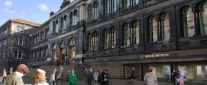 National Museums Scotland: Quinquennial Surveys