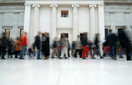 British Museum: Hard Facilities Management