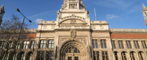 Victoria and Albert Museum: Base Build Architect and SMEP Consultant (2 Tenders)