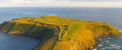 Wild Atlantic Way Plans Ahead