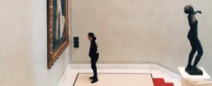 Paris Museums: Exhibition Fit-Out
