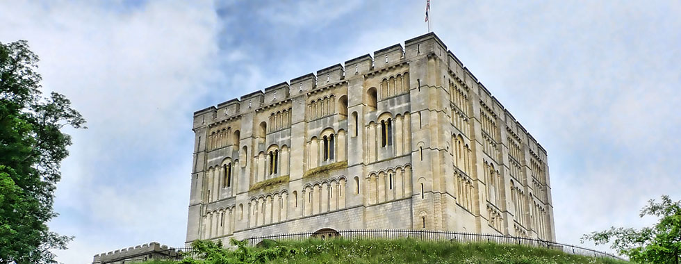 Norwich Castle: Exhibition Design (Award)
