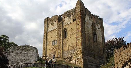 Guildford Castle & Museum: Architectural Design (Award)