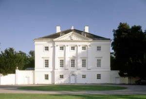 Marble Hill House: Historic Lighting Testing, Packing and Storage