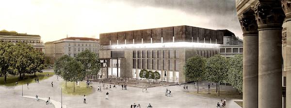 New Vienna Museum: Exhibition Design
