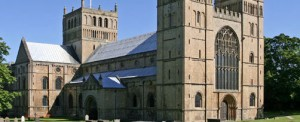 Southwell Minster: Historic Building Contractor