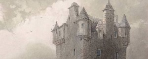 Maybole Castle: Conservation Accredited Adviser (Award)