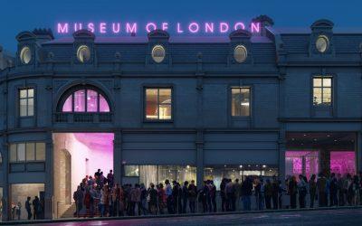 Museum of London: West Smithfield