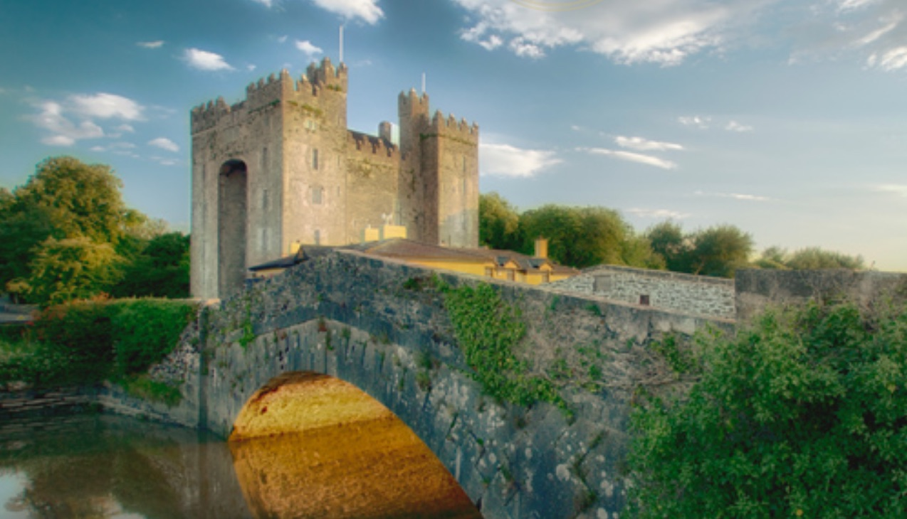 Bunratty Castle and Folk Park: Electrical Upgrade