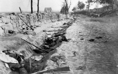 Antietam National Battlefield: Exhibition Planning and Design