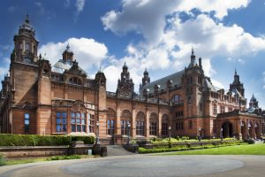 New Experience for Young People at Kelvingrove Under Development
