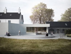 Kilmartin Museum: Exhibition Design and Fit-Out (Award)