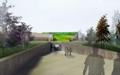 Auschwitz-Birkenau State Museum: Visitor Centre